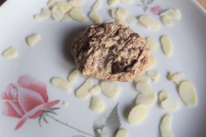 Kokosmakronen (Foto: Hannah Mück)